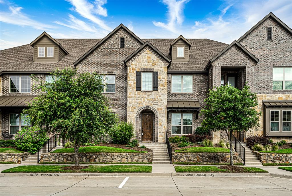 4661 Dozier  Road, Carrollton, Texas 75010 - Acquisto Real Estate best plano realtor mike Shepherd home owners association expert