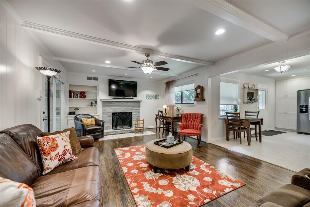 925 Teakwood  Drive, Richardson, Texas 75080 - acquisto real estate best allen realtor kim miller hunters creek expert