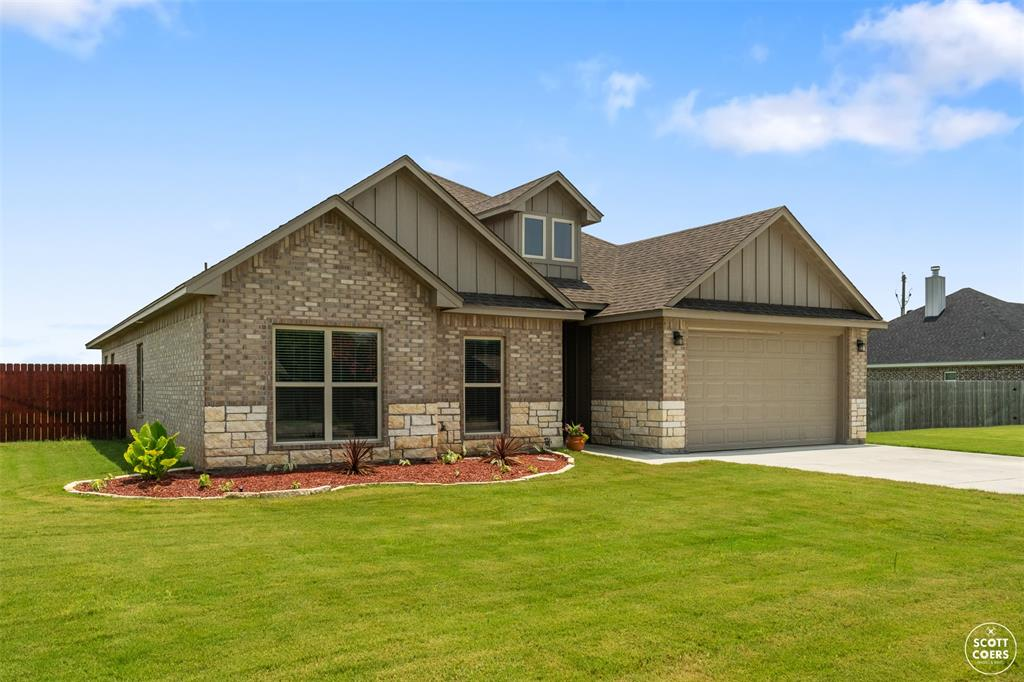 1504 Southgate  Drive, Brownwood, Texas 76801 - Acquisto Real Estate best plano realtor mike Shepherd home owners association expert