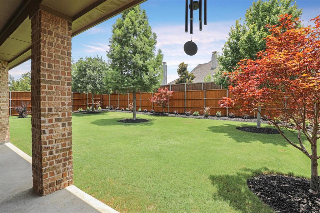 801 Quiet Oak  Lane, Prosper, Texas 75078 - acquisto real estate best realtor dfw jody daley liberty high school realtor
