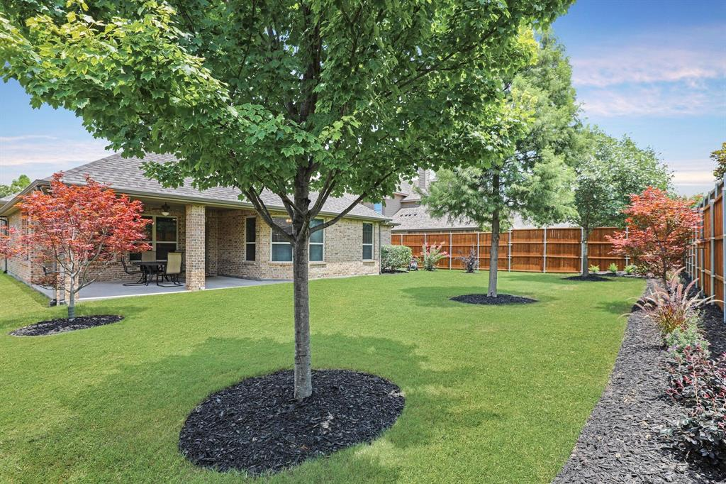 801 Quiet Oak  Lane, Prosper, Texas 75078 - acquisto real estate best photo company frisco 3d listings