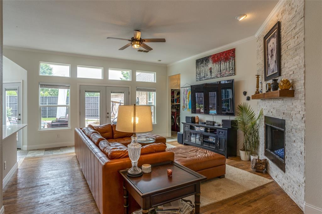 901 Hemingway  Court, Allen, Texas 75002 - acquisto real estate best style realtor kim miller best real estate reviews dfw
