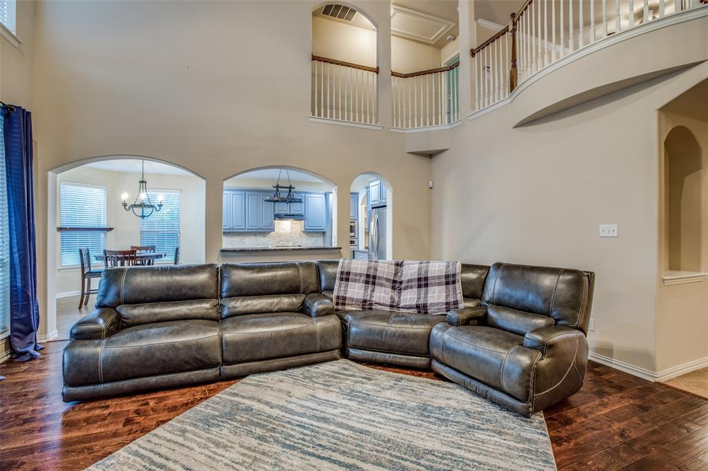 101 Foggy Branch  Trail, Forney, Texas 75126 - acquisto real estate best new home sales realtor linda miller executor real estate
