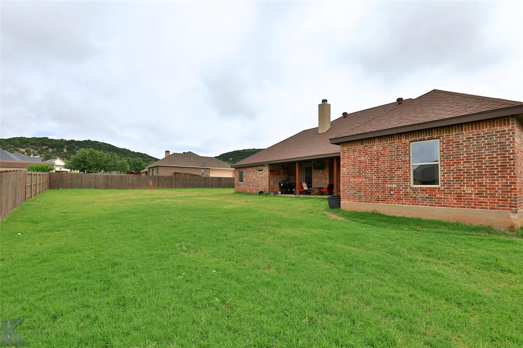 110 Lindley  Court, Tuscola, Texas 79562 - acquisto real estate best real estate idx dilusso marketing mike acquisto