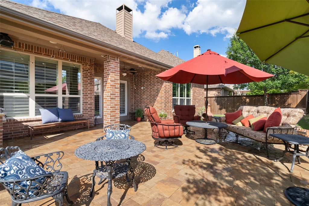 3204 Stonefield  The Colony, Texas 75056 - acquisto real estate best realtor foreclosure real estate mike shepeherd walnut grove realtor