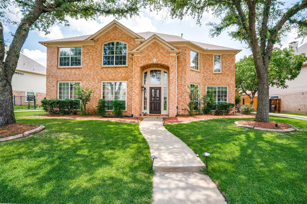 704 Creek Crossing  Trail, Keller, Texas 76248 - Acquisto Real Estate best plano realtor mike Shepherd home owners association expert
