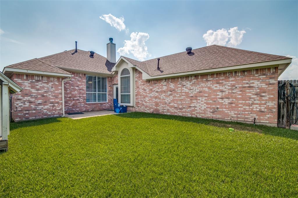1813 Marcella  Lane, Rowlett, Texas 75089 - acquisto real estate best realtor dfw jody daley liberty high school realtor