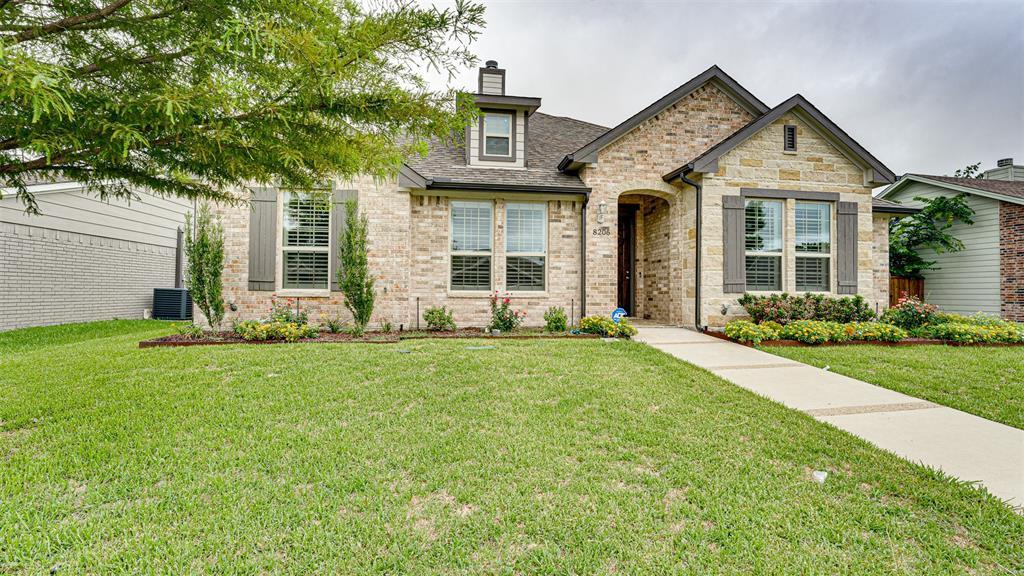8206 Chesham  Drive, Rowlett, Texas 75088 - Acquisto Real Estate best mckinney realtor hannah ewing stonebridge ranch expert