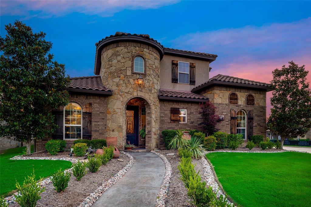 1712 Adalina  Drive, Keller, Texas 76248 - acquisto real estate best the colony realtor linda miller the bridges real estate