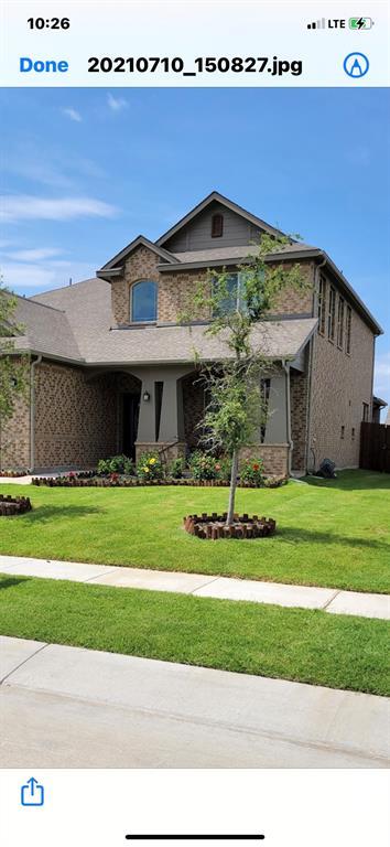 611 Devonshire  Lane, Fate, Texas 75189 - acquisto real estate best allen realtor kim miller hunters creek expert