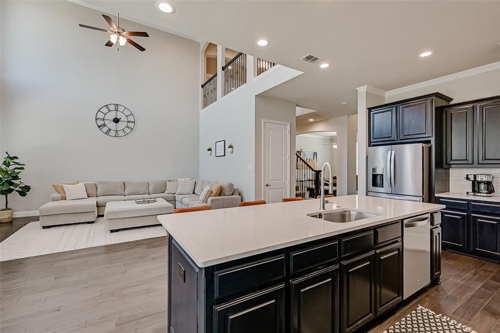 4605 Morning Glory  Lane, Mansfield, Texas 76063 - acquisto real estate best luxury buyers agent in texas shana acquisto inheritance realtor