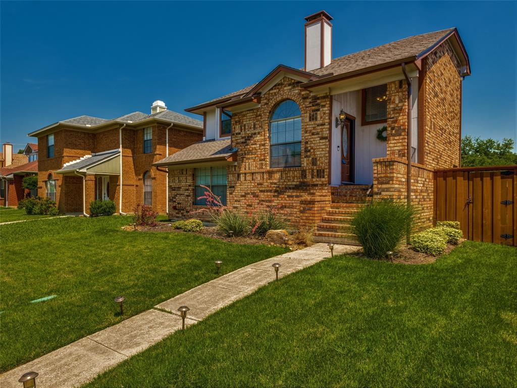 1607 San Francisco  Street, Carrollton, Texas 75007 - Acquisto Real Estate best mckinney realtor hannah ewing stonebridge ranch expert