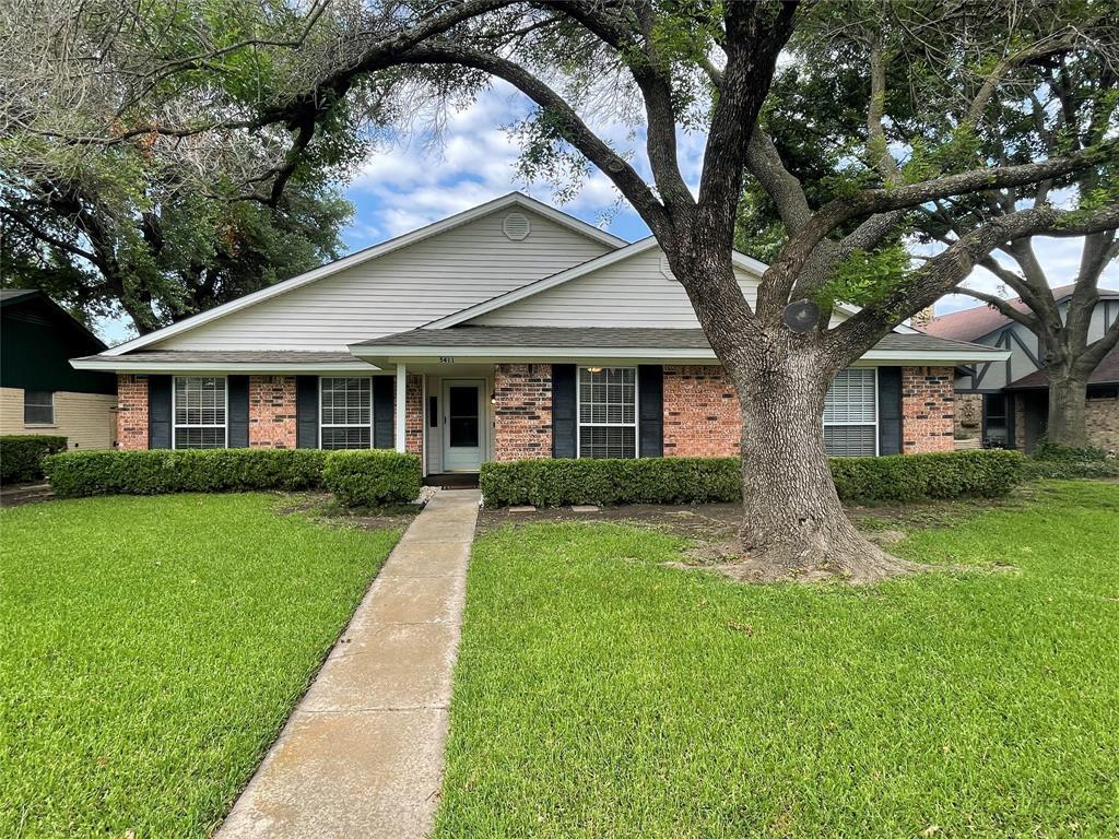 5411 Barcelona  Drive, Garland, Texas 75043 - acquisto real estate best allen realtor kim miller hunters creek expert