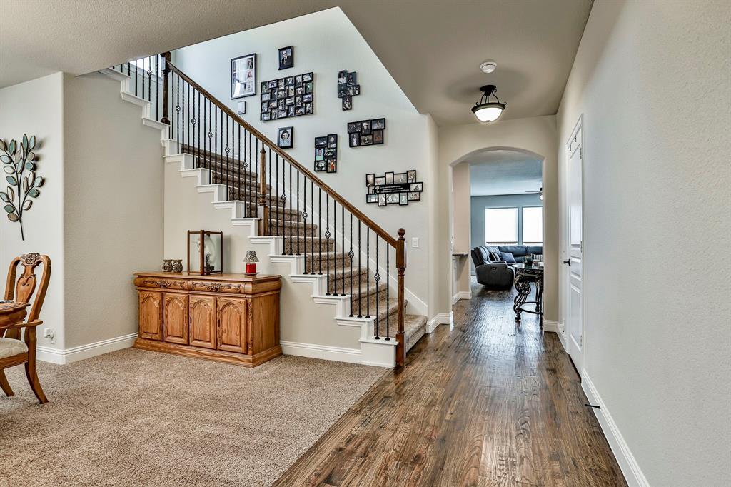 537 Tierra Vista  Way, Fort Worth, Texas 76131 - acquisto real estate best the colony realtor linda miller the bridges real estate
