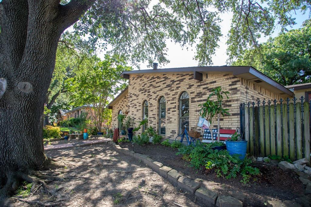 3309 Edgecliff  Drive, Garland, Texas 75043 - Acquisto Real Estate best mckinney realtor hannah ewing stonebridge ranch expert