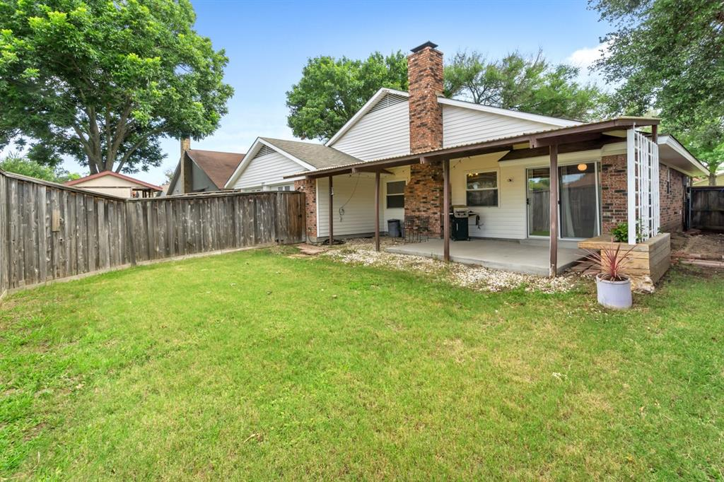 5411 Barcelona  Drive, Garland, Texas 75043 - acquisto real estate best realtor dallas texas linda miller agent for cultural buyers