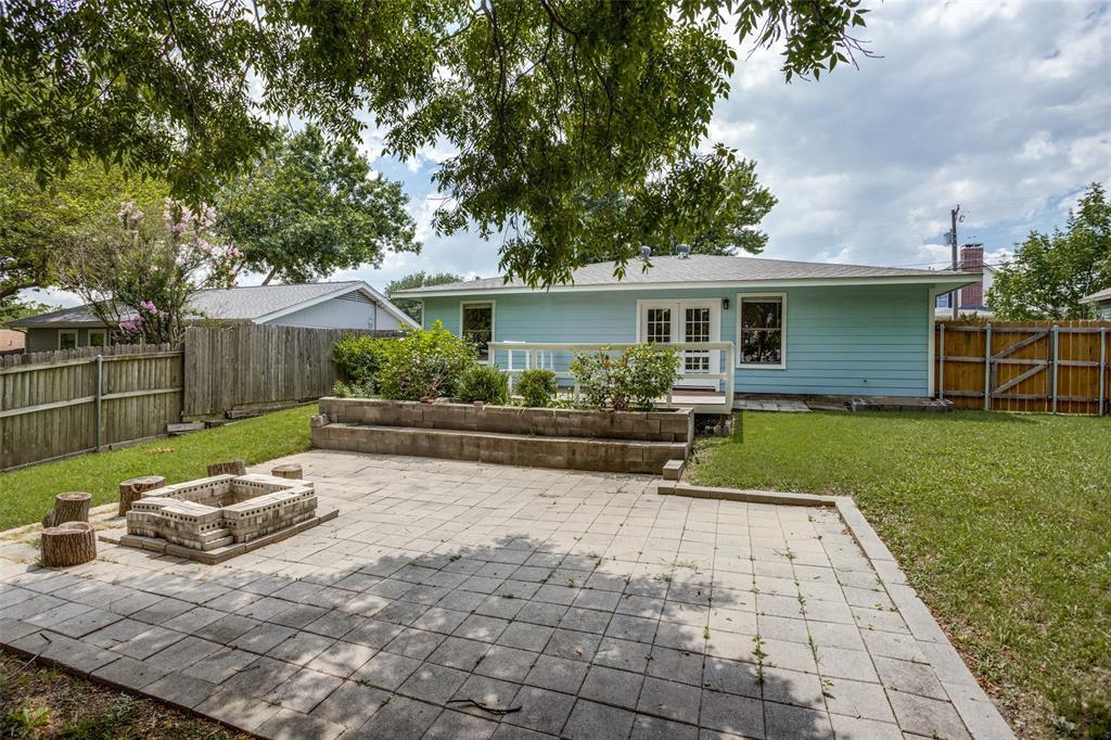 405 Benge  Street, McKinney, Texas 75069 - acquisto real estate best realtor dallas texas linda miller agent for cultural buyers
