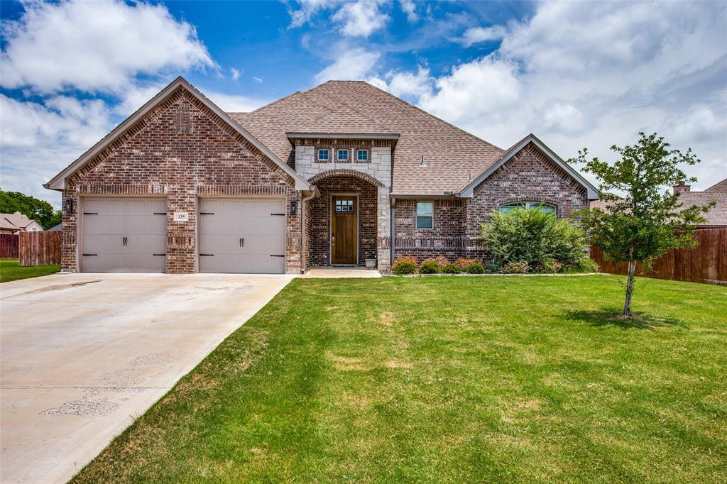 135 Preakness  Drive, Willow Park, Texas 76087 - Acquisto Real Estate best mckinney realtor hannah ewing stonebridge ranch expert