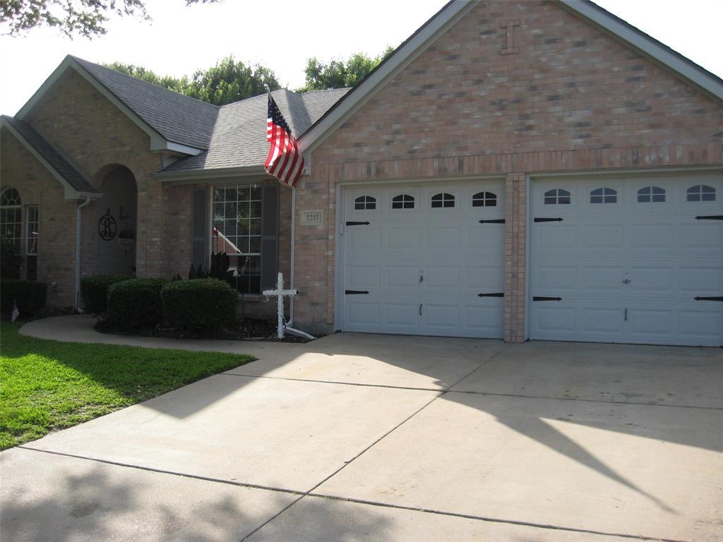 2215 Richmond  Circle, Mansfield, Texas 76063 - acquisto real estate best allen realtor kim miller hunters creek expert