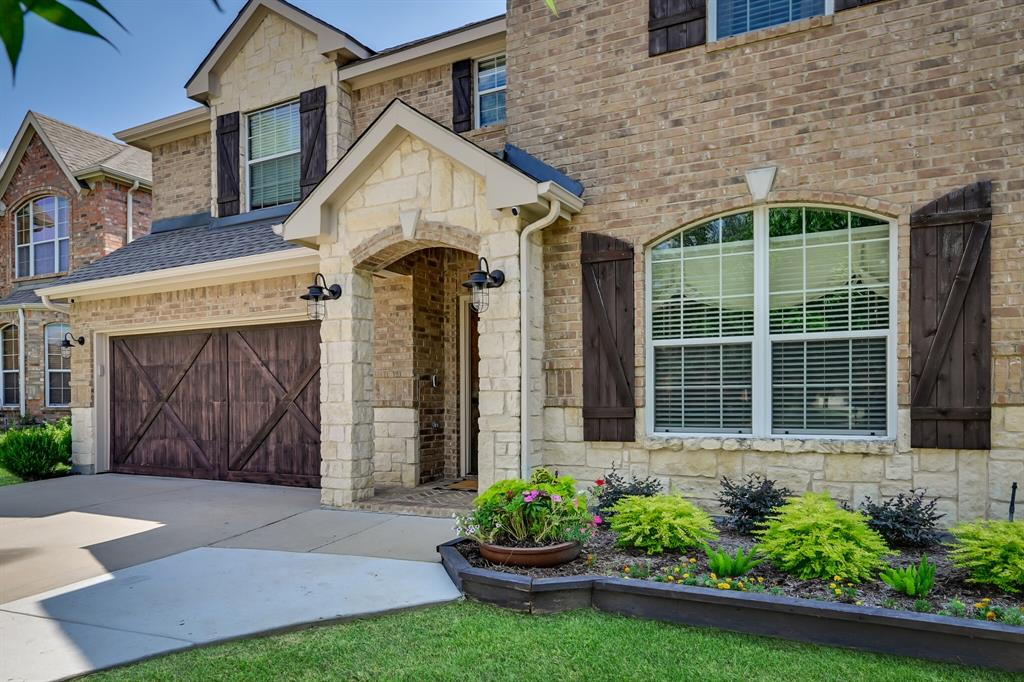 8600 Corral  Circle, Fort Worth, Texas 76244 - Acquisto Real Estate best mckinney realtor hannah ewing stonebridge ranch expert