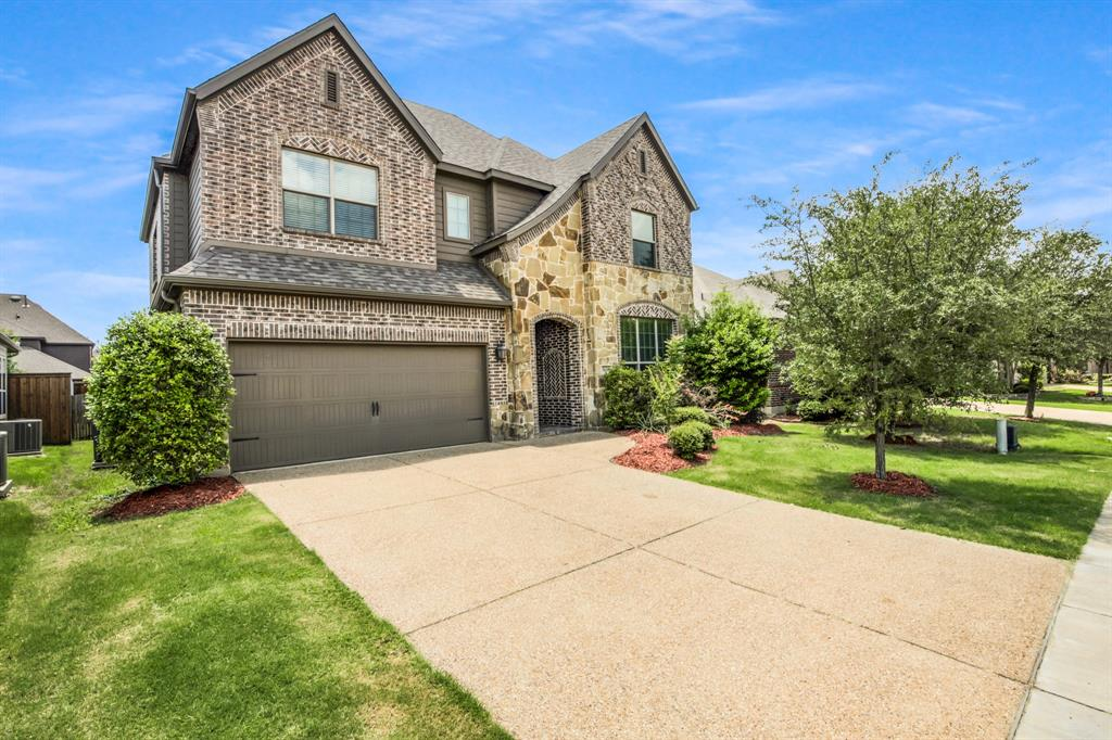 5609 Green Moss  Hill, McKinney, Texas 75071 - acquisto real estate best plano real estate agent mike shepherd