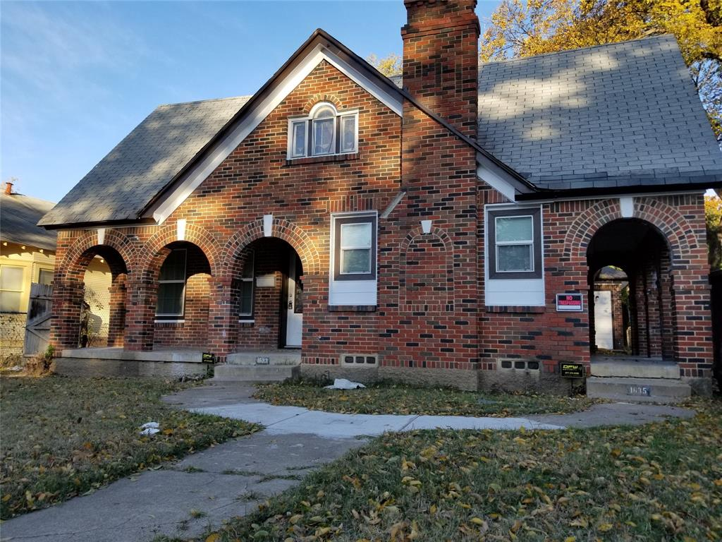 1633 Poplar  Street, Dallas, Texas 75215 - Acquisto Real Estate best plano realtor mike Shepherd home owners association expert