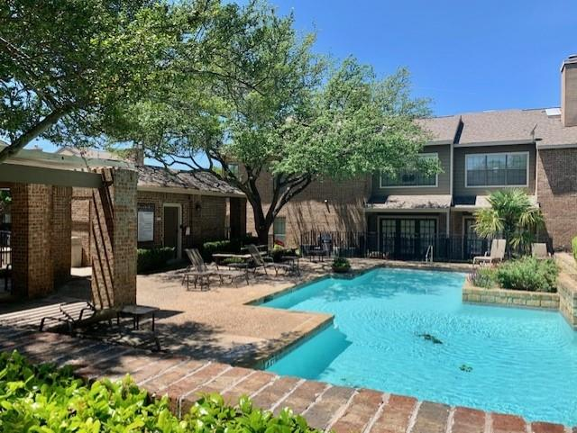 5859 Frankford  Road, Dallas, Texas 75252 - acquisto real estate best realtor foreclosure real estate mike shepeherd walnut grove realtor