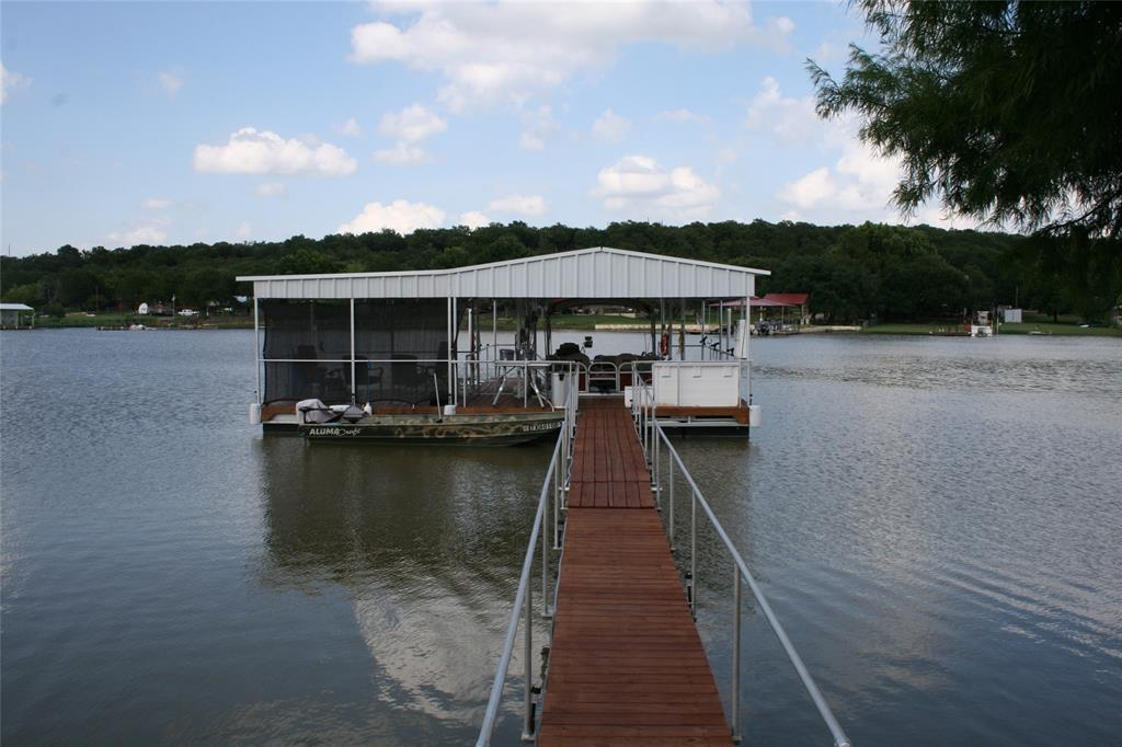464 Deer  Trail, Gordon, Texas 76453 - acquisto real estate agent of the year mike shepherd