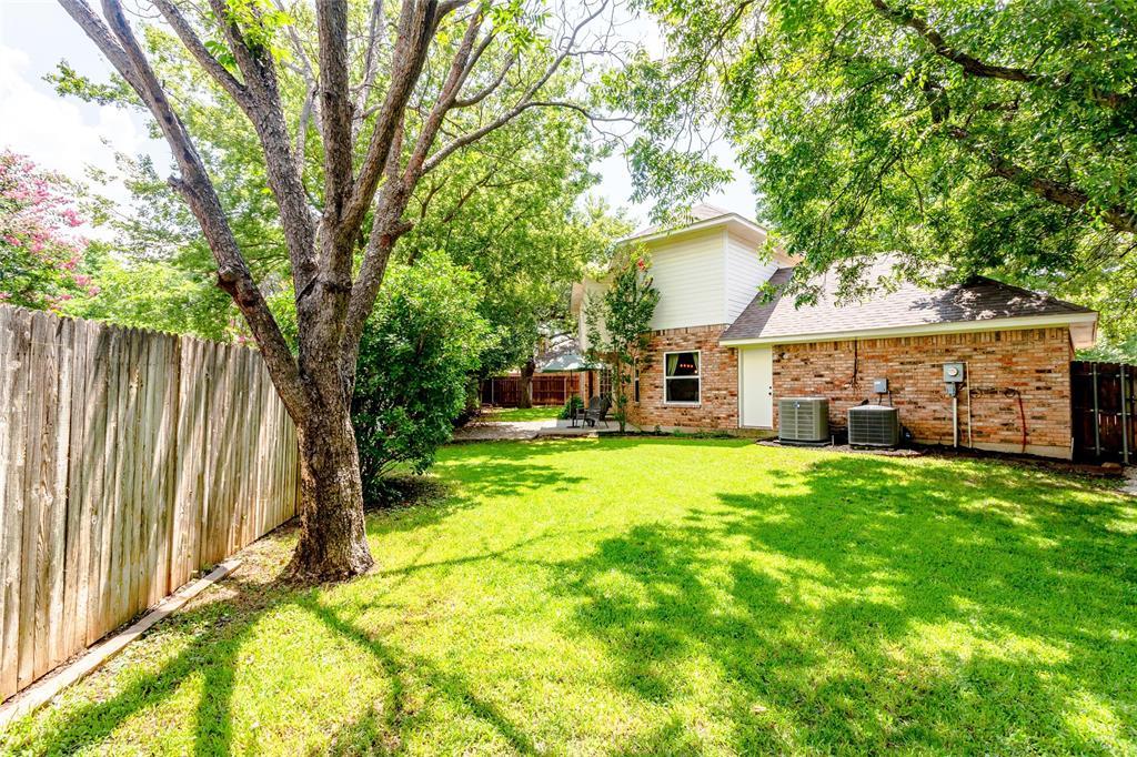 2623 Tallow  Drive, Euless, Texas 76039 - acquisto real estate best prosper realtor susan cancemi windfarms realtor