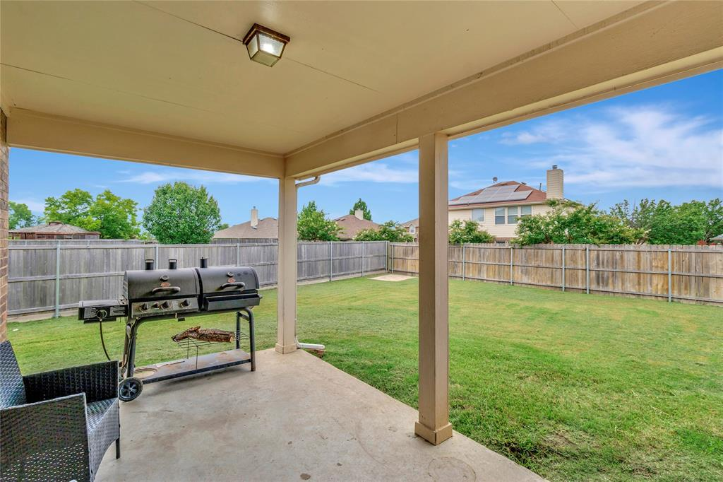 105 Wandering  Drive, Forney, Texas 75126 - acquisto real estate best investor home specialist mike shepherd relocation expert