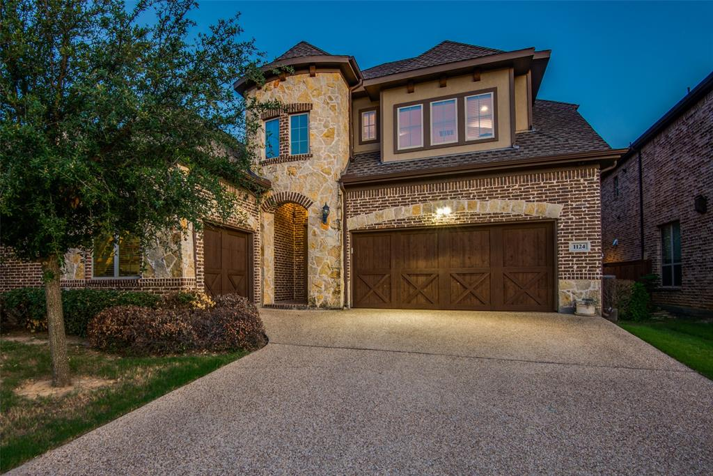 1124 Claire  Street, Lantana, Texas 76226 - Acquisto Real Estate best plano realtor mike Shepherd home owners association expert