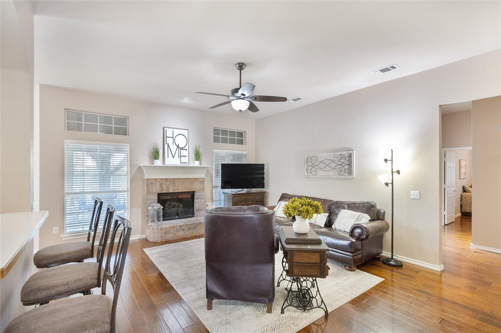 8712 Falcon Crest  Drive, McKinney, Texas 75072 - acquisto real estate best highland park realtor amy gasperini fast real estate service