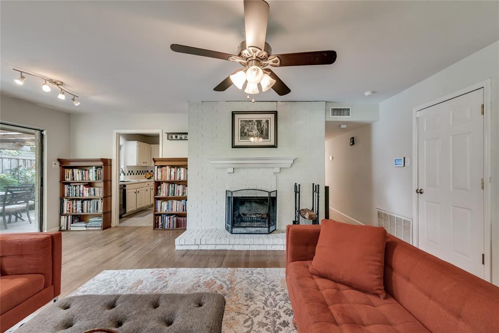 10918 Listi  Drive, Dallas, Texas 75238 - acquisto real estate best new home sales realtor linda miller executor real estate