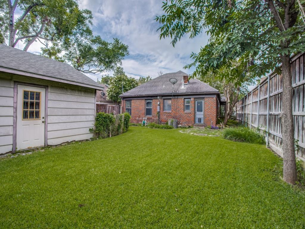 5835 Marquita  Avenue, Dallas, Texas 75206 - acquisto real estate best new home sales realtor linda miller executor real estate