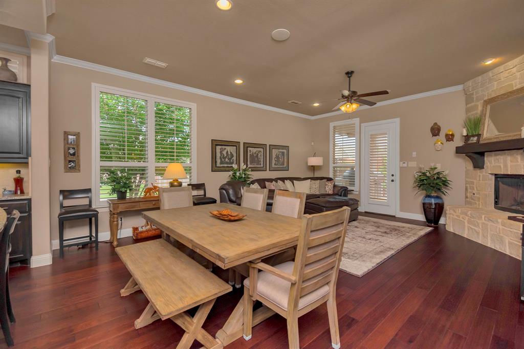 417 Chestnut  Lane, Roanoke, Texas 76262 - acquisto real estate best new home sales realtor linda miller executor real estate