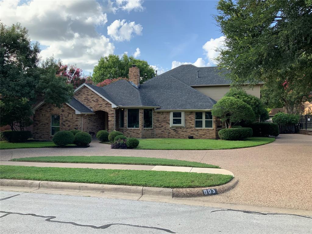 803 Quail  Run, Keller, Texas 76248 - Acquisto Real Estate best plano realtor mike Shepherd home owners association expert