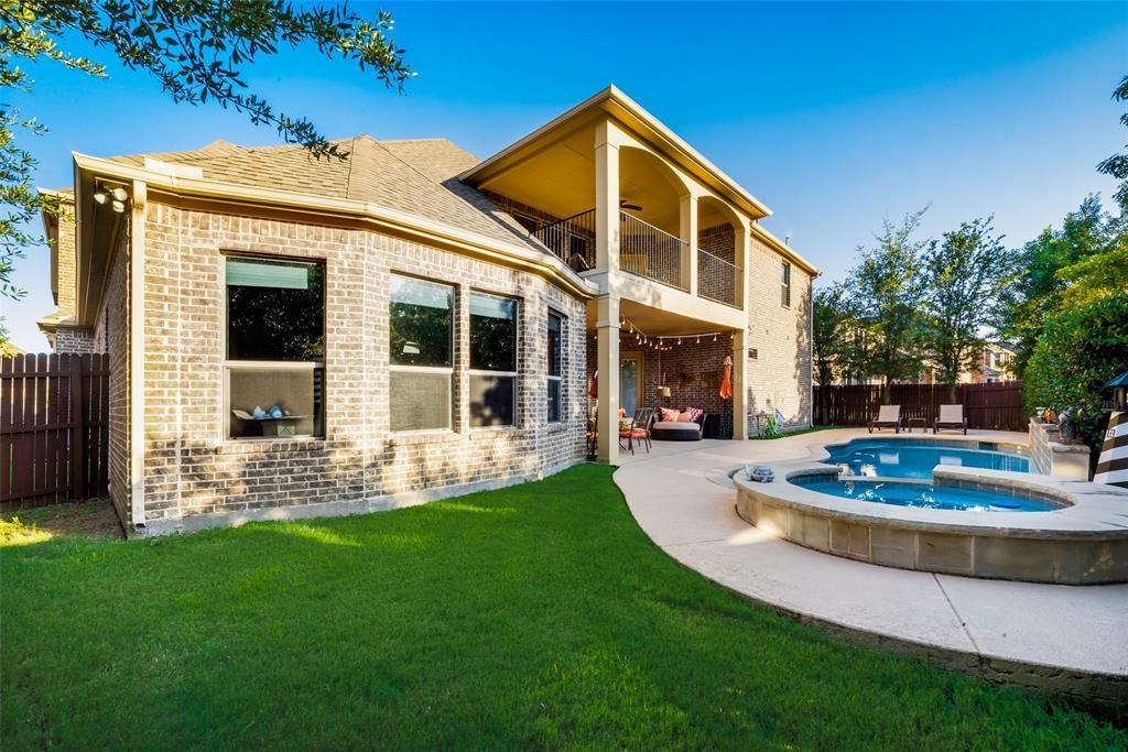 2712 Portside  Drive, Grand Prairie, Texas 75054 - acquisto real estate best allen realtor kim miller hunters creek expert