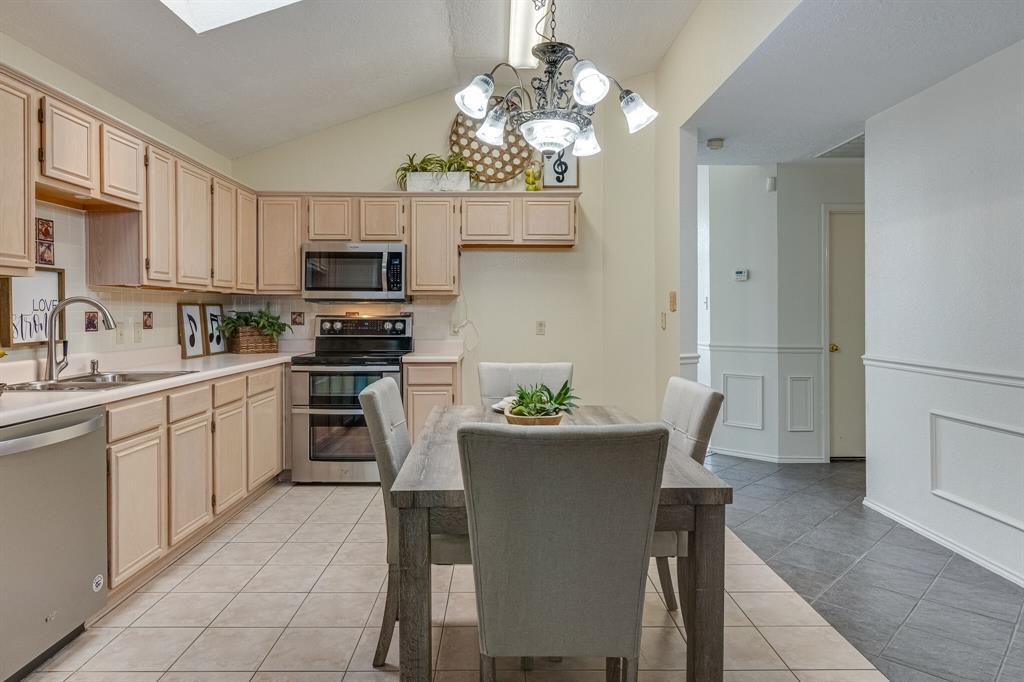415 Sea Rim  Drive, Arlington, Texas 76018 - acquisto real estate best real estate company to work for