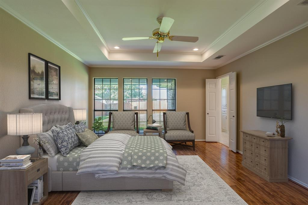 2805 Harpers Ferry  Lane, Garland, Texas 75043 - acquisto real estate best designer and realtor hannah ewing kind realtor