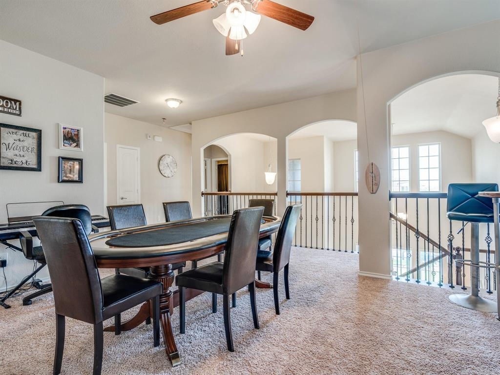 5700 Coventry  Drive, Prosper, Texas 75078 - acquisto real estate best realtor dfw jody daley liberty high school realtor