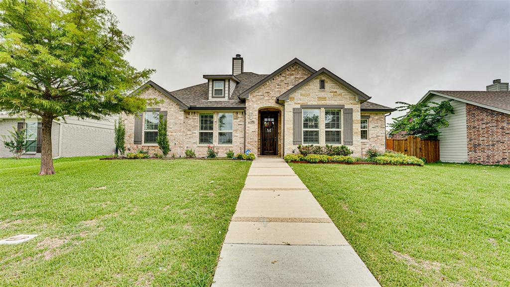 8206 Chesham  Drive, Rowlett, Texas 75088 - acquisto real estate best allen realtor kim miller hunters creek expert