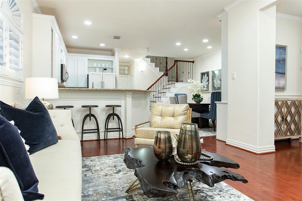 3817 Travis  Street, Dallas, Texas 75204 - acquisto real estate best celina realtor logan lawrence best dressed realtor
