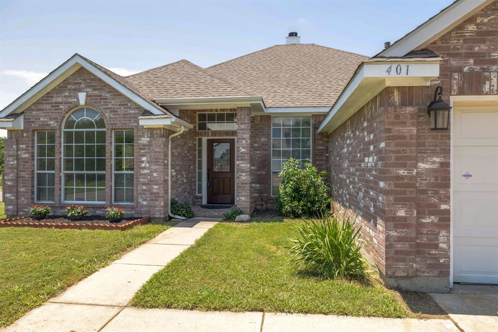 401 Watertown  Lane, Arlington, Texas 76002 - acquisto real estate best the colony realtor linda miller the bridges real estate