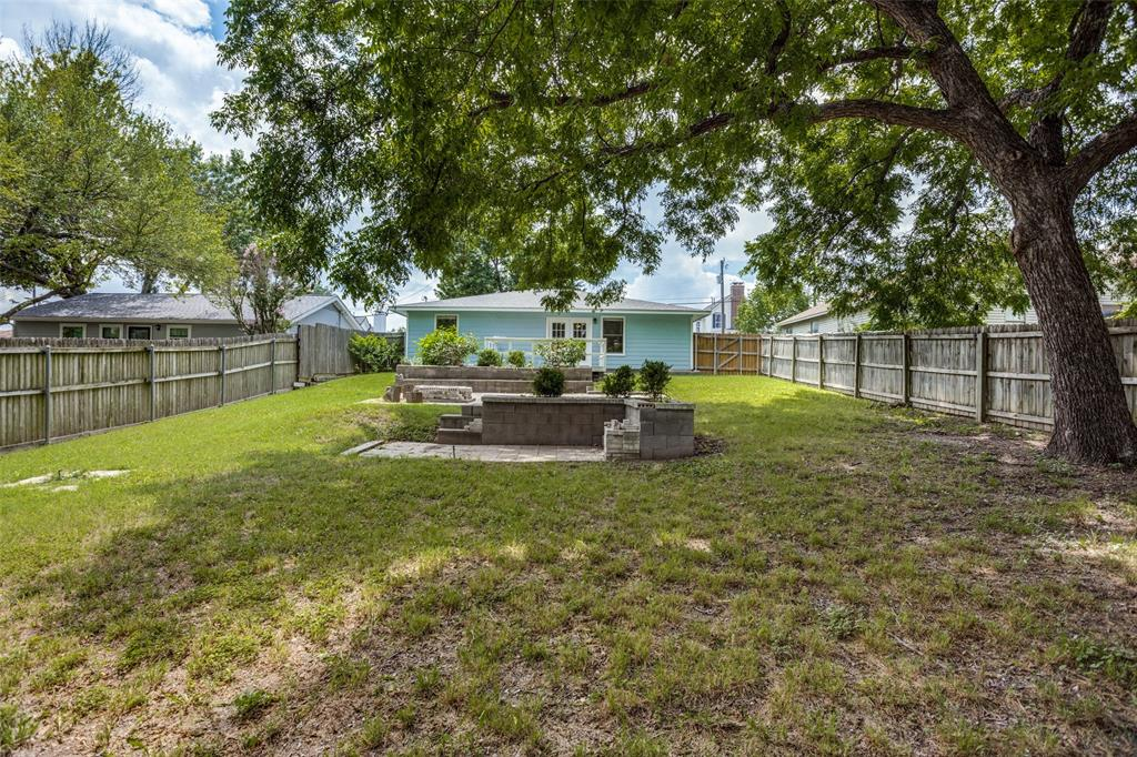 405 Benge  Street, McKinney, Texas 75069 - acquisto real estate best frisco real estate broker in texas for high net worth buyers