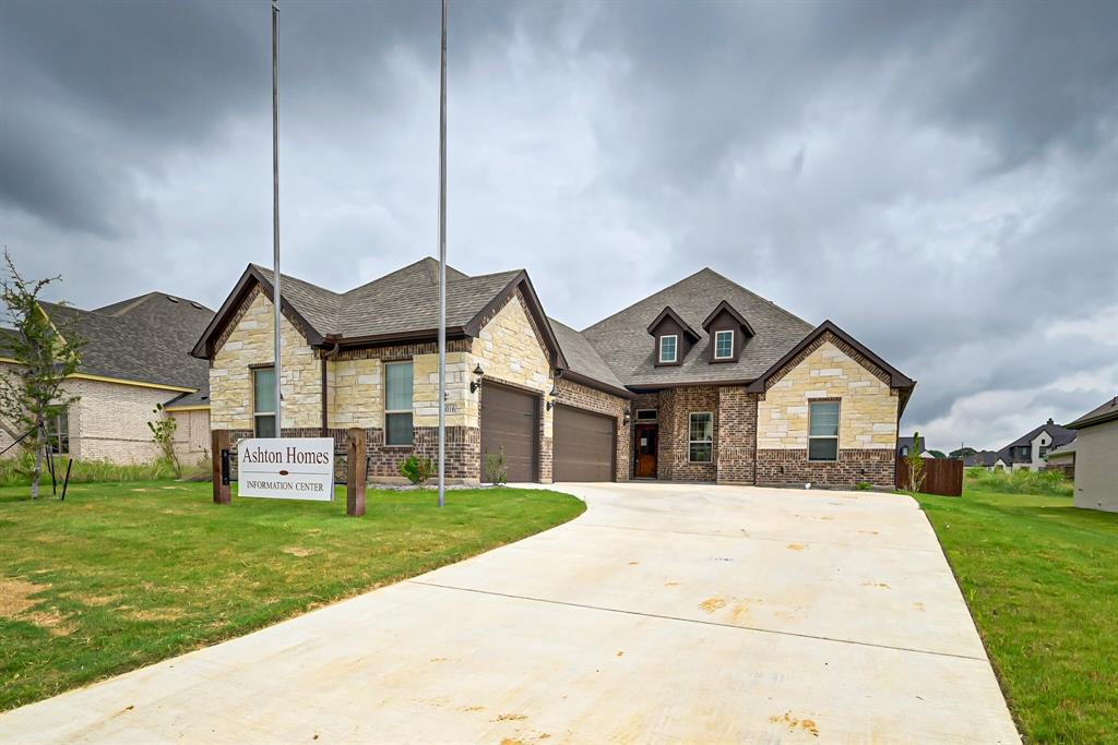 3016 Capital Hill  Drive, Burleson, Texas 76028 - Acquisto Real Estate best plano realtor mike Shepherd home owners association expert