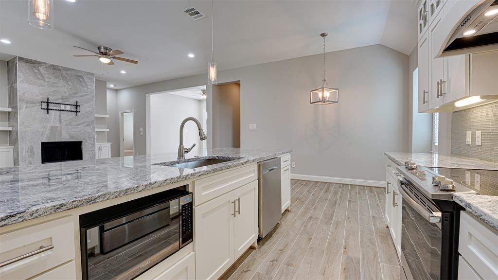 8206 Chesham  Drive, Rowlett, Texas 75088 - acquisto real estate best new home sales realtor linda miller executor real estate