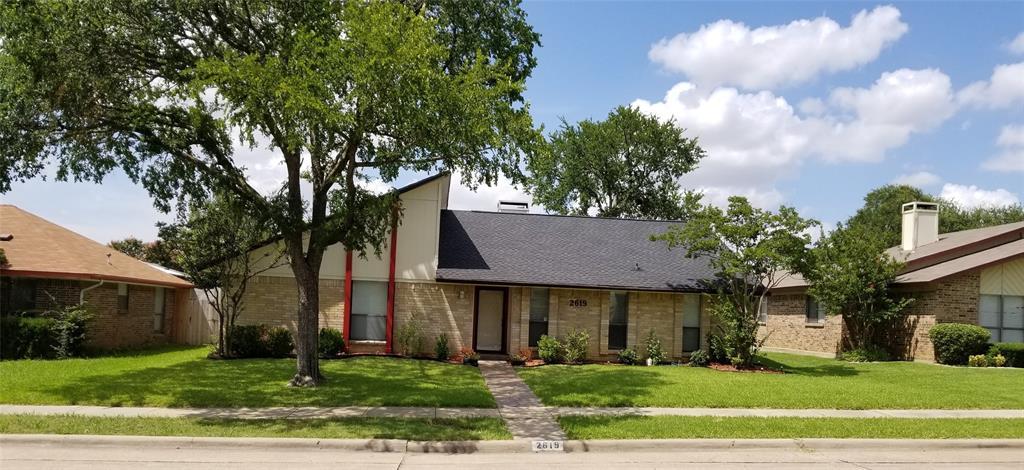 2619 Summertree  Drive, Carrollton, Texas 75006 - Acquisto Real Estate best mckinney realtor hannah ewing stonebridge ranch expert