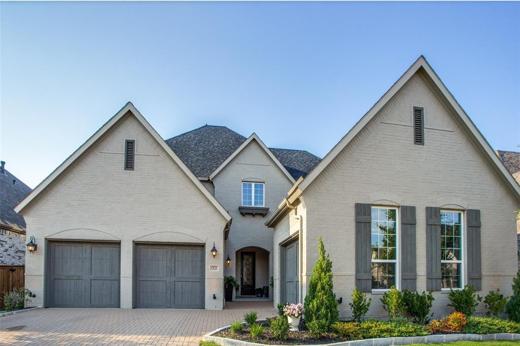 1920 Foxglen  Drive, Prosper, Texas 75078 - acquisto real estate best allen realtor kim miller hunters creek expert