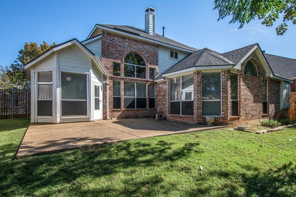 2308 Balleybrooke  Drive, Lewisville, Texas 75077 - acquisto real estate best realtor dfw jody daley liberty high school realtor