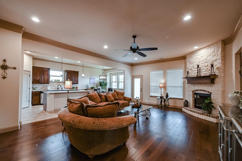 3016 Capital Hill  Drive, Burleson, Texas 76028 - Acquisto Real Estate best mckinney realtor hannah ewing stonebridge ranch expert